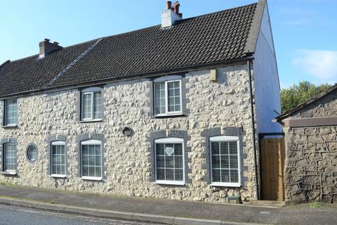 3 bedroom semi-detached house for sale - Bridgwater Road, Bleadon, Weston-Super-Mare, North Somerset, BS24