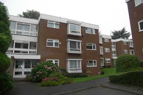 2 bedroom apartment to rent - Malvern Park Avenue, Solihull, West Midlands, B91