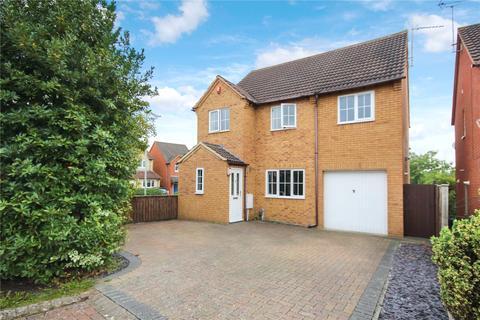 4 bedroom detached house for sale - Scarlet Close, Ash Brake, SN25