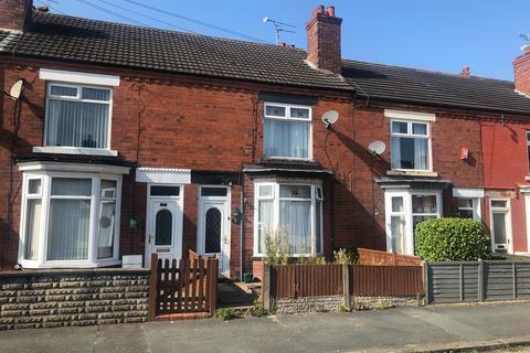 1 bedroom flat to rent - Brierley Street, Crewe, CW1 2AY