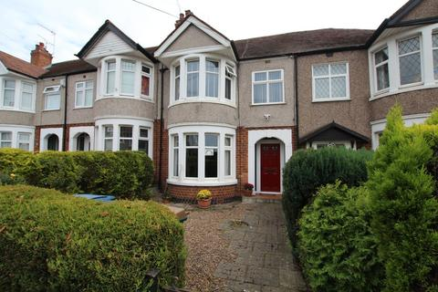 3 bedroom terraced house for sale - Southbank Road, Coventry