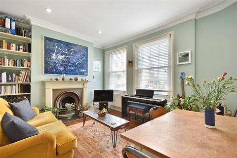 2 bedroom flat for sale - Becklow Road, London, W12