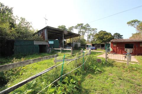 Land for sale - Wayside Road, St. Leonards, Ringwood, Hampshire, BH24