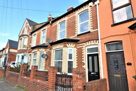 2 bedroom terraced house for sale - East Wonford Hill, Exeter