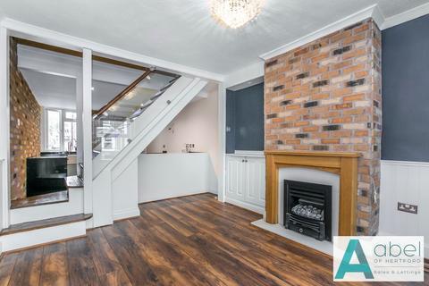 3 bedroom terraced house for sale - Whitley Road, Hoddesdon, Hertfordshire, EN11