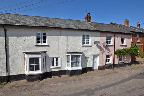 2 bedroom terraced house for sale - Woodbury, Devon