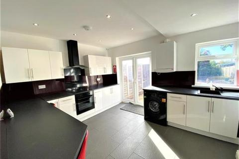 4 bedroom semi-detached house to rent - Charter Avenue, Coventry, West Midlands