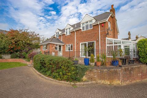 4 bedroom detached house for sale - School Hill, Brinkworth