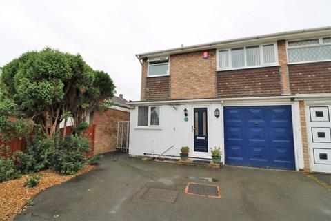 3 bedroom end of terrace house for sale - Flinkford Close, Park Hall