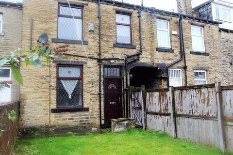 1 bedroom terraced house for sale - Oddy Street, Bradford, BD4 0PR