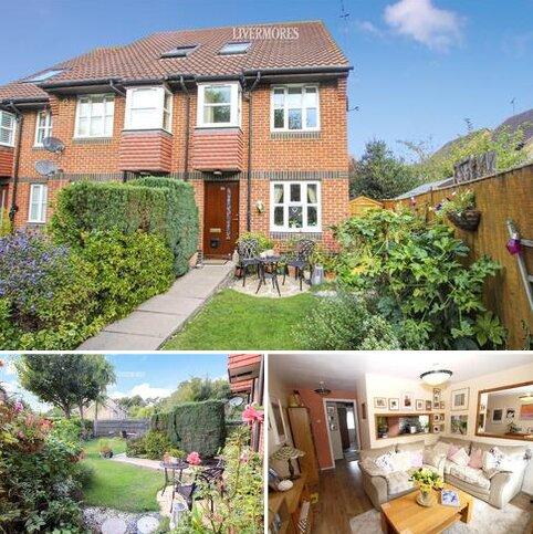 1 bedroom ground floor maisonette for sale - Heathlee Road, Crayford