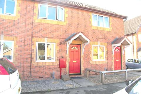 2 bedroom terraced house to rent - Sunnycroft, Sutton-in-Ashfield