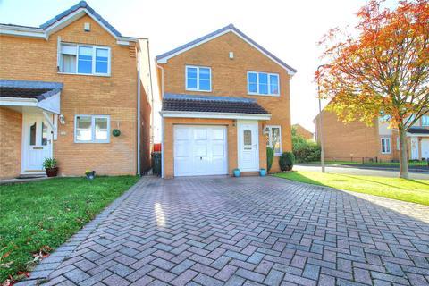 3 bedroom detached house for sale - Landseer Drive, Billingham