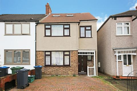 4 bedroom semi-detached house for sale - Four Bedroom House For Sale