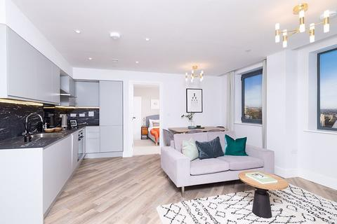 2 bedroom apartment for sale - Regents Plaza, Gosforth, Newcastle upon Tyne