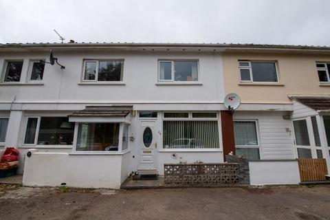 2 bedroom terraced house - Trewartha Close, St. Ives