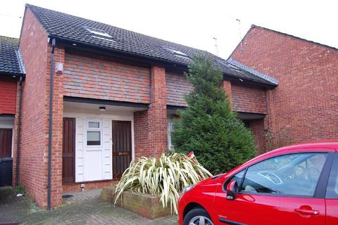 1 bedroom terraced house to rent - Raglan Street, GLOUCESTER, GL1