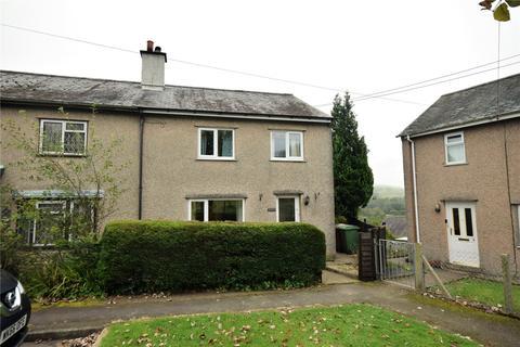 3 bedroom end of terrace house for sale - Heulfryn, Aberangell, Machynlleth, Gwynedd, SY20