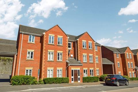 2 bedroom apartment for sale - Kinnerton Way, Exeter