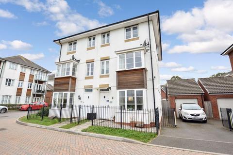 4 bedroom semi-detached house for sale - Jack Sadler Way, The Rydons, Exeter