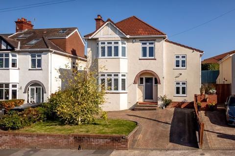 4 bedroom detached house for sale - Bishop Road, Bishopston