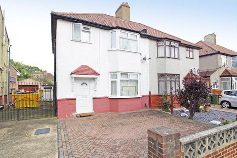 3 bedroom semi-detached house for sale - Montcalm Road, Charlton , SE7