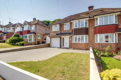 4 bedroom semi-detached house for sale - Croham Valley Road, South Croydon, Surrey, CR2 7RA