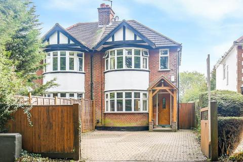 4 bedroom semi-detached house for sale - Farleigh Road, Warlingham, Surrey, CR6 9EL