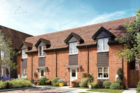 3 bedroom end of terrace house for sale - Home 10 The Rousham Parklands Manor, Besselsleigh, Oxfordshire, OX13