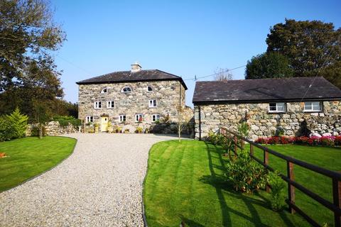 3 bedroom detached house for sale - Dolydd, Gwynedd