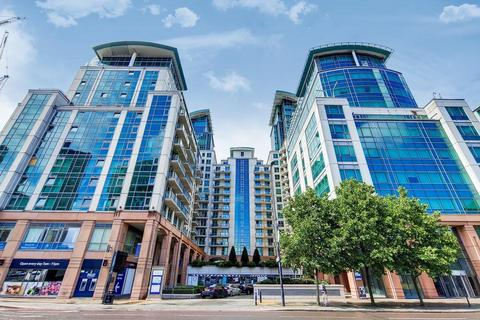 2 bedroom flat for sale - St. George Wharf, London SW8