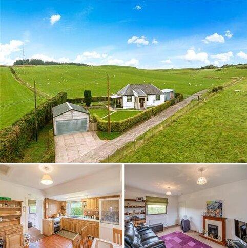 2 bedroom bungalow for sale - Glen Craig Cottage, Langbank, Port Glasgow, PA14