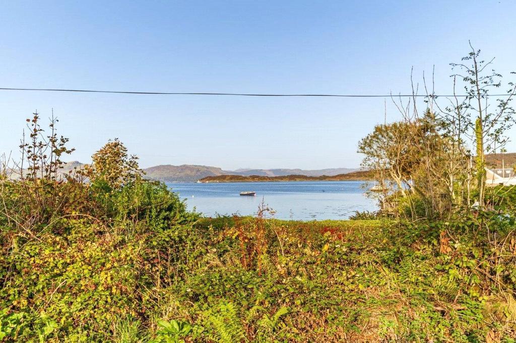 View Of Shuna
