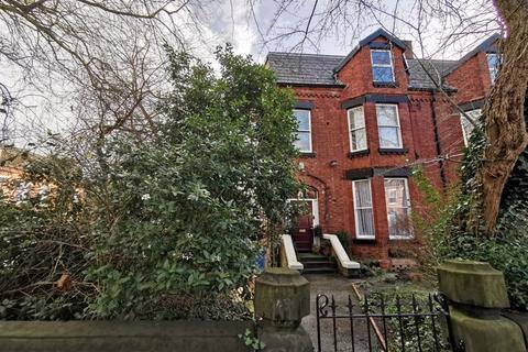 Studio - Flat 1b, 40-42 Sydenham Avenue, Liverpool
