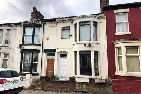 2 bedroom terraced house for sale - 71 Roxburgh Street, Liverpool