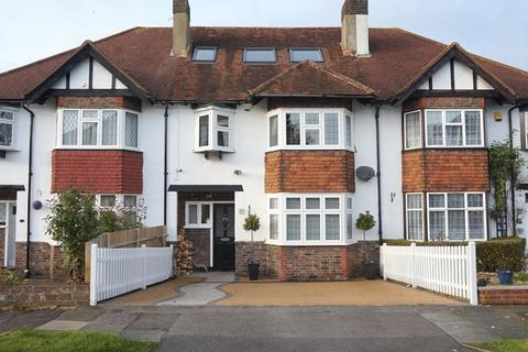 4 bedroom terraced house for sale - Banstead