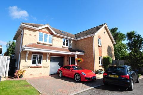 5 bedroom detached house for sale - Badgers Holt, Whitchurch, Bristol, BS14