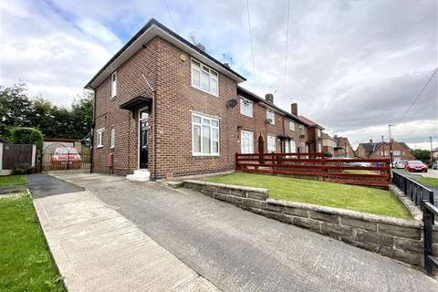 2 bedroom end of terrace house for sale - Mauncer Crescent , Woodhouse, Sheffield, S13 7JD