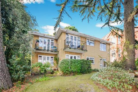 2 bedroom flat for sale - 32 Mansfield Road, Lower Parkstone, Poole