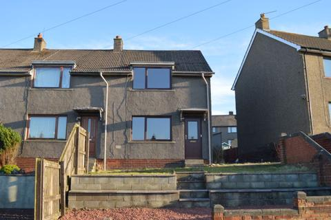 2 bedroom end of terrace house for sale - St. Bartholomews Crescent, Spittal, Berwick-Upon-Tweed