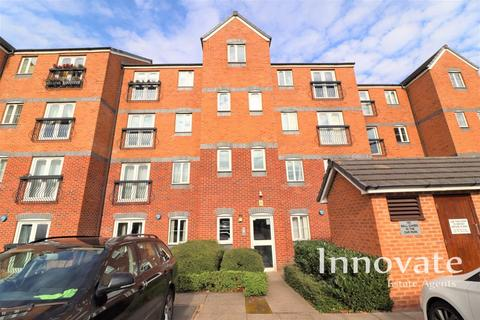 2 bedroom apartment for sale - Anchor Drive, Tipton