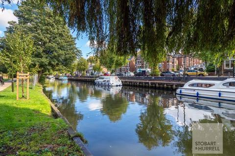 1 bedroom ground floor flat for sale - Cavendish House, Recorder Road, Norwich, NR1 1BW