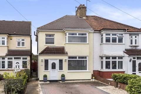 3 bedroom semi-detached house for sale - Hayburn Way, Hornchurch, RM12