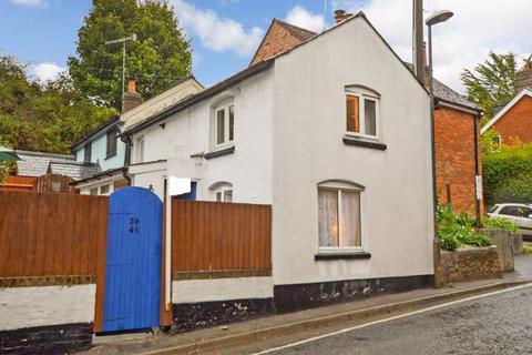 2 bedroom semi-detached house for sale - Lode Hill, Salisbury                                                       VIDEO TOUR