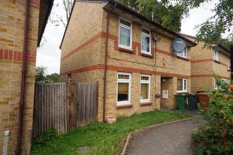 4 bedroom detached house for sale - Lena Kennedy Close, London