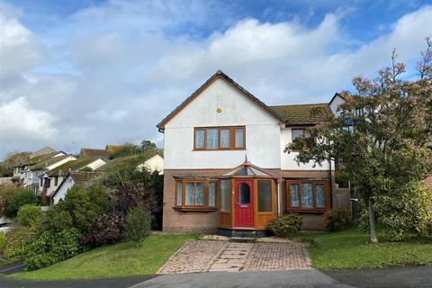 4 bedroom house for sale - Fairfields, Looe
