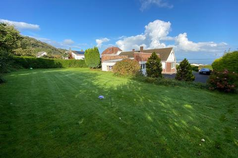 3 bedroom bungalow for sale - New Road, New Quay , Ceredigion, SA45