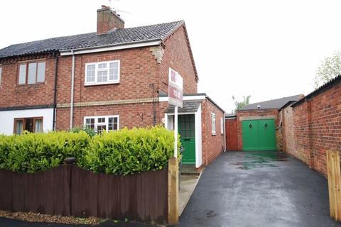 2 bedroom cottage to rent - Albert Street