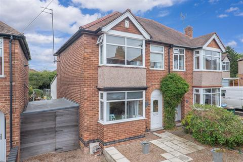 3 bedroom semi-detached house for sale - Sullivan Road, Wyken, Coventry, CV6 7JU