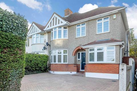 5 bedroom semi-detached house for sale - Wood Street, Chelmsford